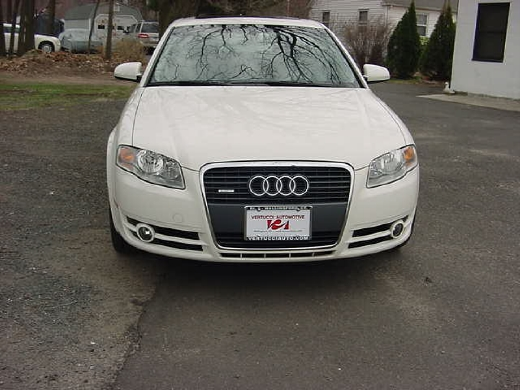 Used 2006 Audi A4-4 Cyl. Turbo in Wallingford, Connecticut
