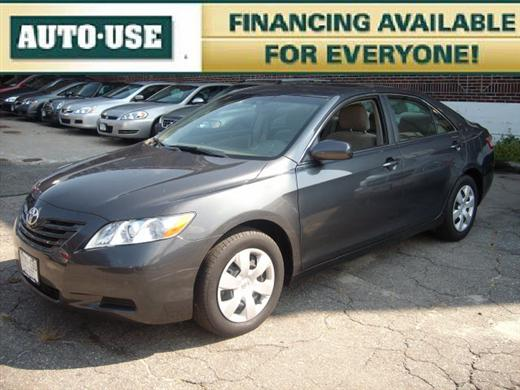 Used Toyota Camry LE 2009