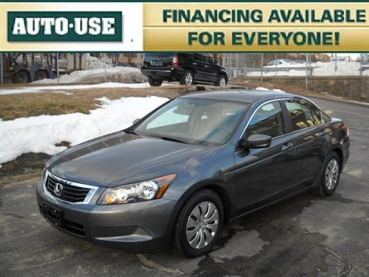 Used 2009 Honda Accord in Andover, Massachusetts | Autouse. Andover, Massachusetts