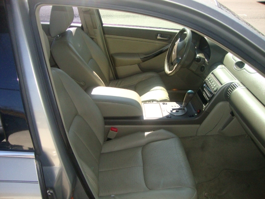 2004 Infiniti G35 Sedan 4dr Sdn AWD Auto w/Leather, available for sale in Rosedale, New York   Sunrise Auto Sales. Rosedale New York