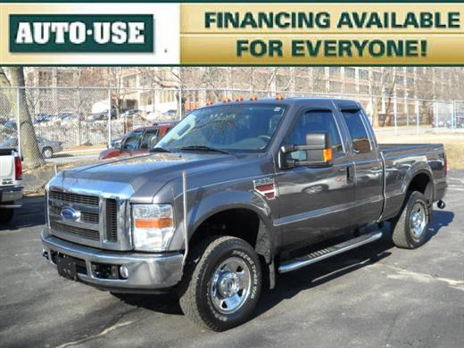 Used Ford F-250 XLT 2008