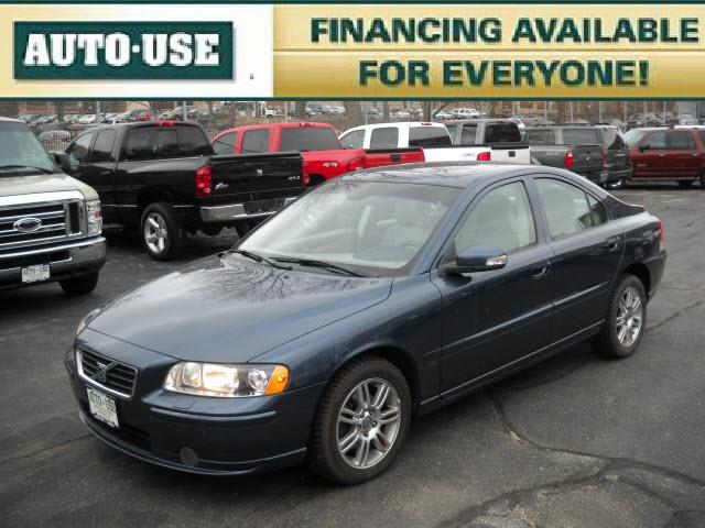Used Volvo S60 2.5T 2008