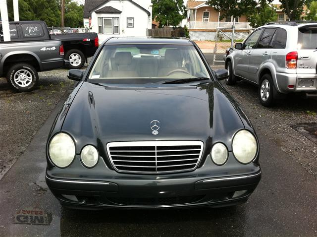 2002 Mercedes-Benz E-Class 4dr Sdn 3.2L AWD, available for sale in West Babylon, New York | SGM Auto Sales. West Babylon New York