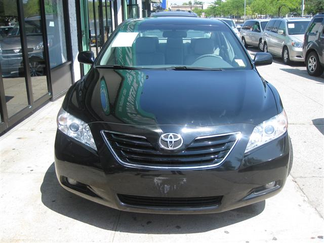 Used Toyota Camry 4dr Sdn V6 Auto XLE (Natl) 2009 | Pepmore Auto Sales Inc.. Woodside New York