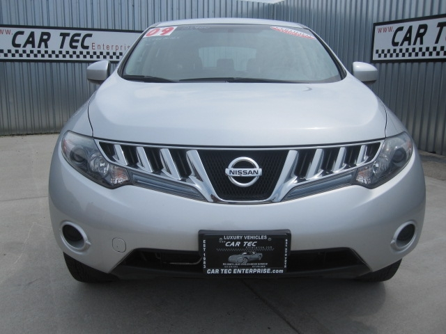 2009 Nissan Murano AWD 4dr S, available for sale in Deer Park, New York | Car Tec Enterprise Leasing & Sales LLC. Deer Park New York