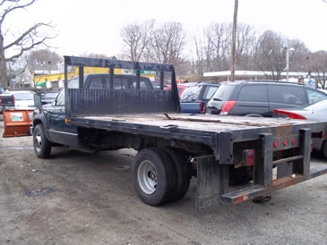 1995 Chevrolet K 3500 CA 4WD DRW, available for sale in Danbury, Connecticut | Car City of Danbury, LLC. Danbury, Connecticut