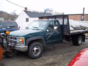 Used 1995 Chevrolet K 3500 in Danbury, Connecticut | Car City of Danbury, LLC. Danbury, Connecticut