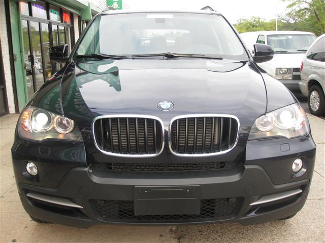 Used BMW X5 AWD 4dr 3.0si 2008