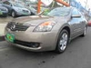 2007 Nissan Altima 4dr Sdn I4 Manual 2.5, available for sale in Jamaica, NY