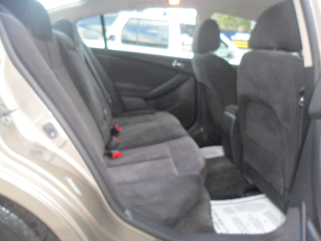 2007 Nissan Altima 4dr Sdn I4 Manual 2.5, available for sale in Jamaica, New York | Sylhet Motors Inc.. Jamaica New York