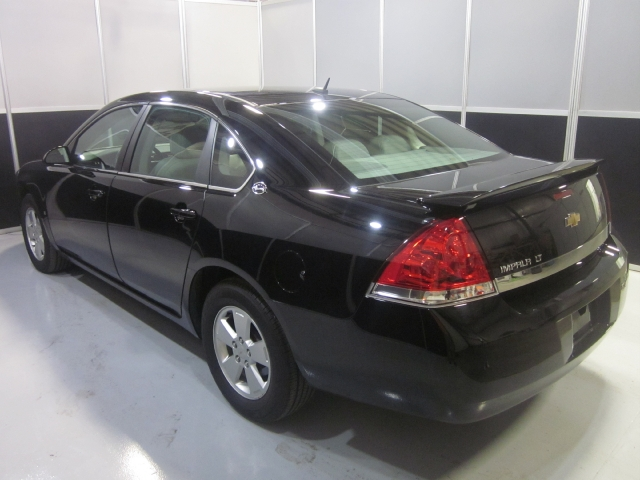 2008 Chevrolet Impala 4dr Sdn 3.5L LT, available for sale in Danbury, Connecticut | DRT, Inc. Danbury Connecticut