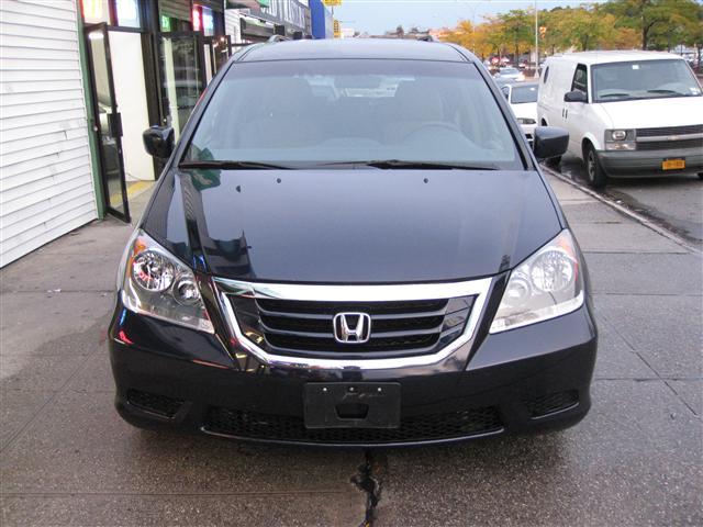 Used Honda Odyssey 5dr EX 2008