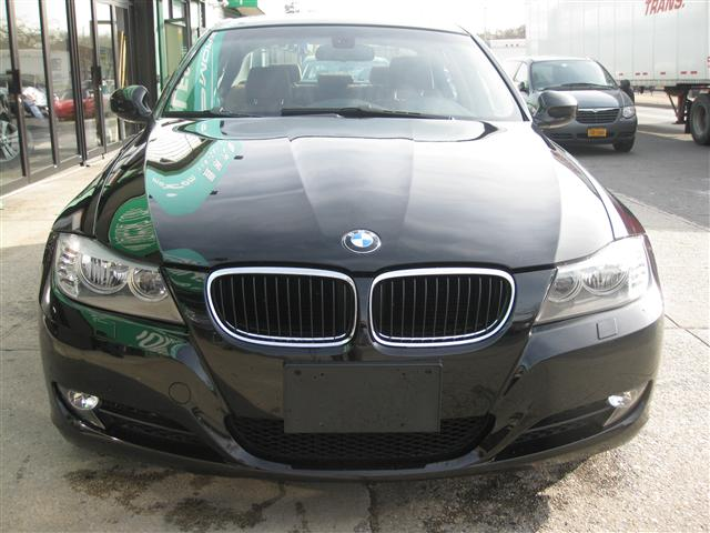 Used BMW 3 Series 4dr Sdn 328i xDrive AWD SULEV 2009