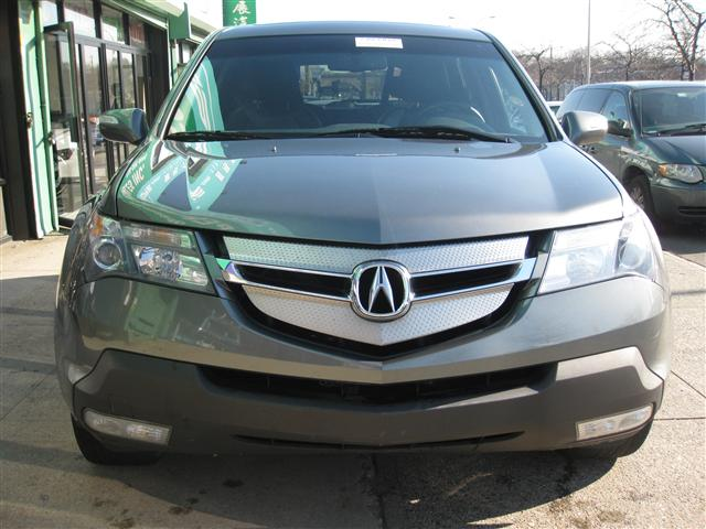Used Acura MDX 4WD 4dr 2008