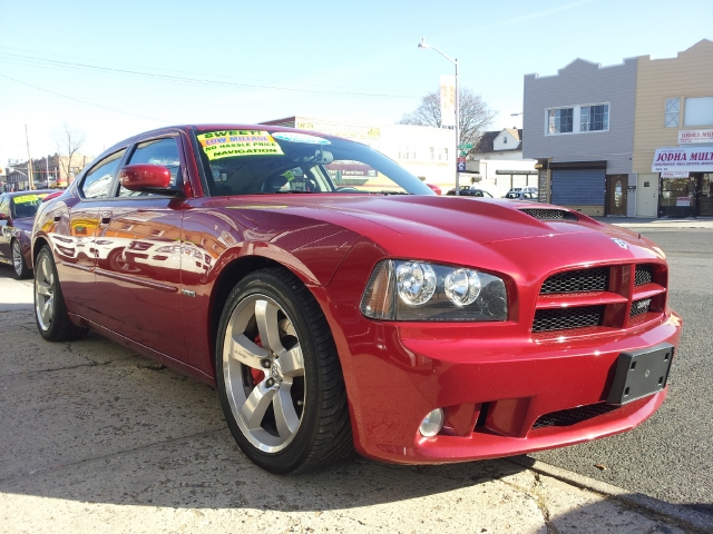 Used Dodge Charger 4dr Sdn SRT8 RWD 2006