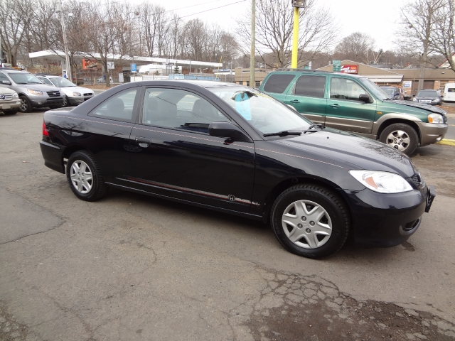2005 Honda Civic VP, available for sale in Danbury, Connecticut | Car City of Danbury, LLC. Danbury, Connecticut