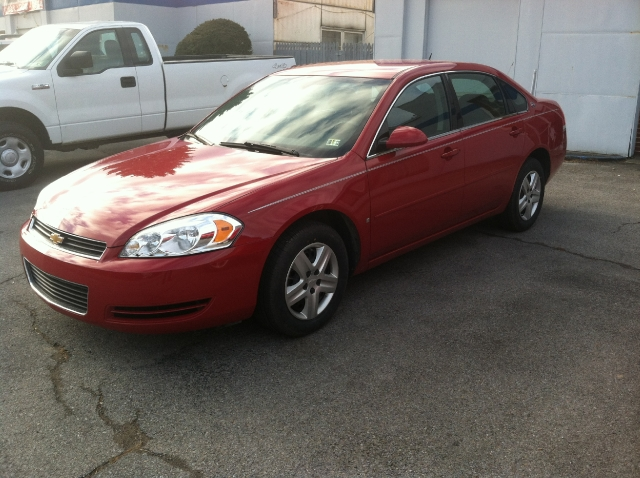 Used Chevrolet Impala 4dr Sdn LS 2007