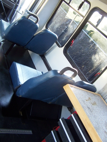 Used Ford PRIVATE LIMOUSINE BUS E-450 , TURBO DIESEL 1999 | Ultimate Auto Sales. Hicksville, New York