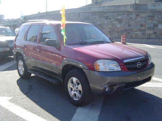 Used Mazda Tribute ES 2003