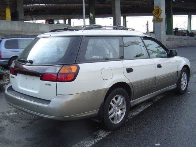 2002 Subaru Legacy Wagon Outback, available for sale in Brooklyn, New York   Hamilton Avenue Auto Sales. Brooklyn New York