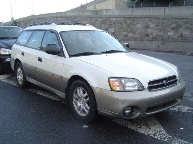 2002 Subaru Legacy Wagon Outback, available for sale in Brooklyn, NY