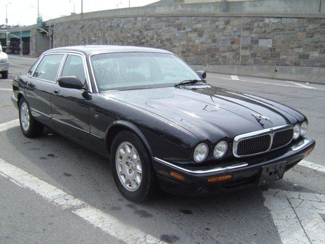 Used Jaguar Xj L 2001