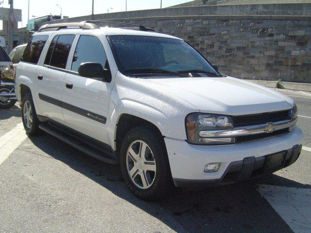 Used Chevrolet Trailblazer EXT LS 2004