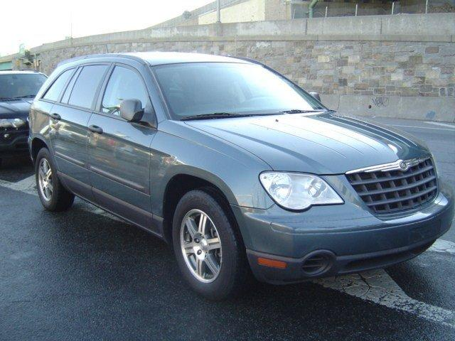 Used Chrysler Pacifica 4dr Wgn AWD 2007