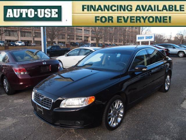 Used Volvo S80 T6 2009