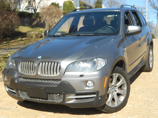 Used BMW X5 AWD 4dr 4.8i Navigation Camera 2007