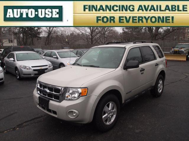 Used Ford Escape XLT 2008