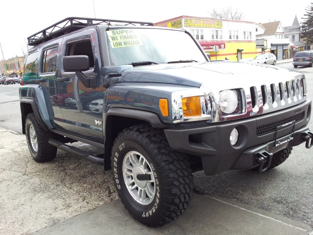 Used Hummer H3 4dr 4WD SUV 2006