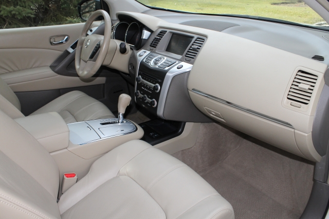 2009 Nissan Murano AWD 4dr SL, available for sale in Great Neck, NY