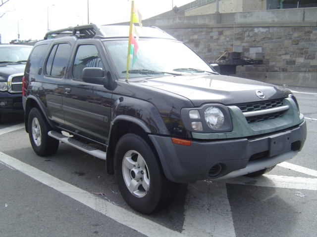 Used Nissan Xterra SE 2004