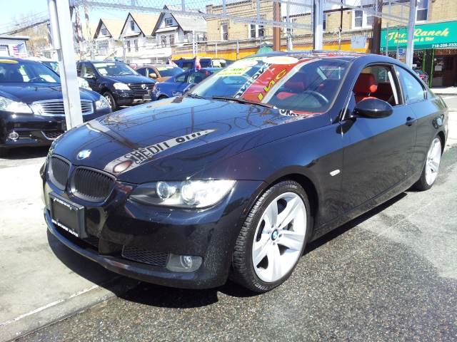 Used BMW 3 Series 2dr Cpe 335i RWD 2009