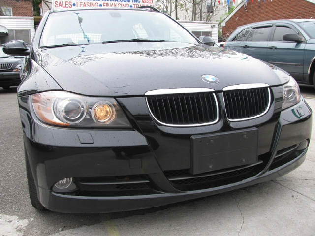 Used BMW 3 Series 4dr Sports Wgn 328xi AWD 2008
