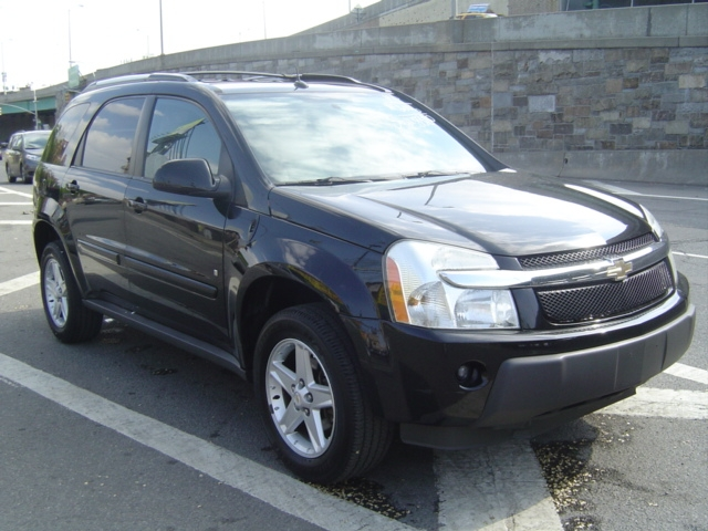 Used Chevrolet Equinox 4dr 2WD LT 2006