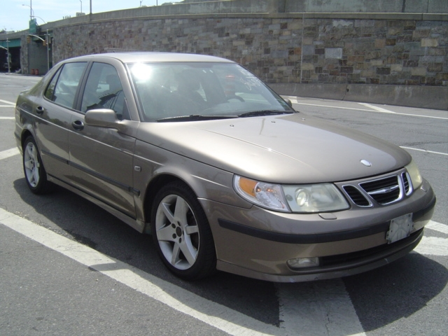 Used Saab 9-5 4dr Sdn Arc 2004