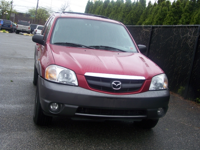 Used Mazda Tribute 3.0L Auto ES 4WD 2004