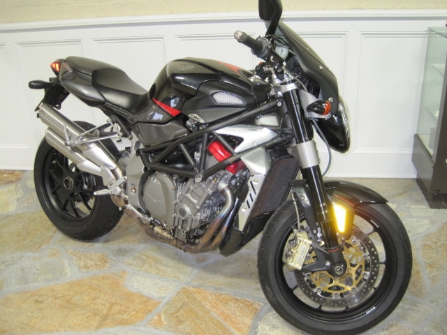 Used 2007 mv agusta brutale 910r in Shelton, Connecticut | Center Motorsports LLC. Shelton, Connecticut