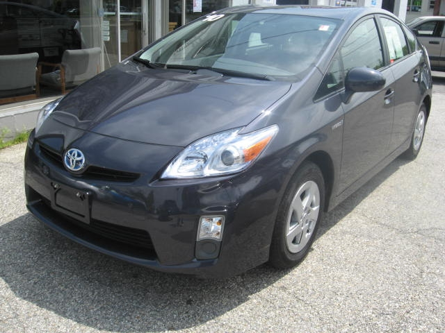 Used Toyota Prius 5dr HB I 2010
