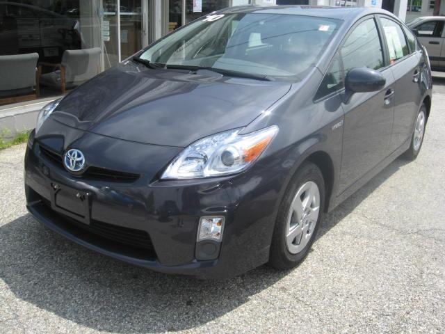 Used 2010 Toyota Prius in Ridgefield, Connecticut