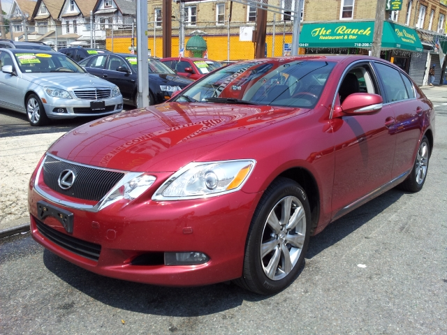 Used Lexus GS 350 AWD 2009