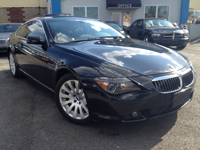 Used BMW 6 Series 645Ci 2dr Cpe 2005