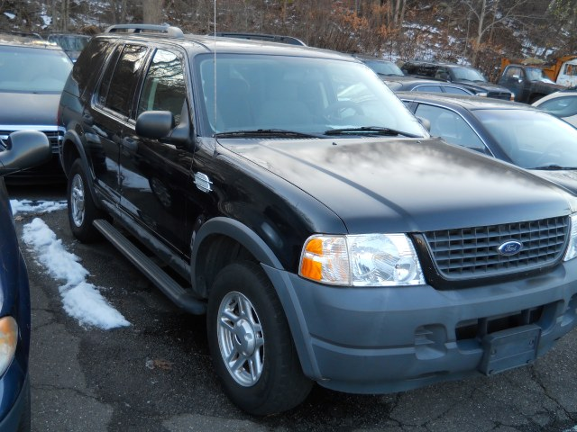 "Used Ford Explorer 4dr 114"" WB 4.0L XLS 4WD 2003"
