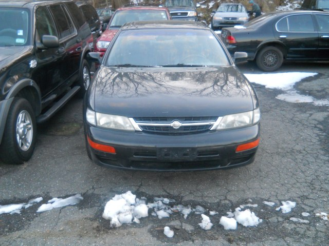 Used Nissan Maxima 4dr Sdn GXE Auto 1999