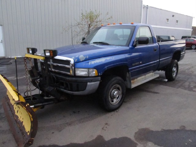 "Used Dodge Ram 2500 Reg Cab 135"" WB HD 4WD 1997"
