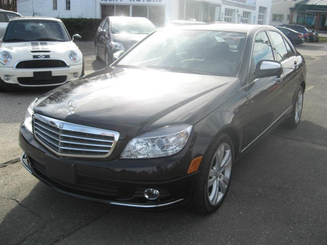 Used 2009 Mercedes-Benz C-Class in Ridgefield, Connecticut