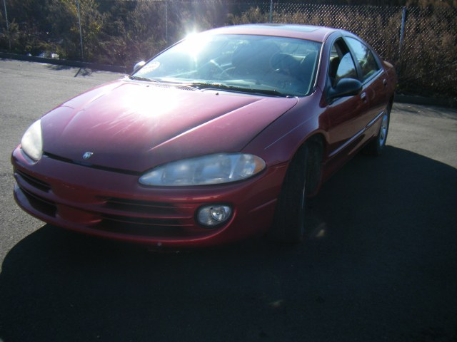 Used Dodge Intrepid 4dr Sdn ES 2004