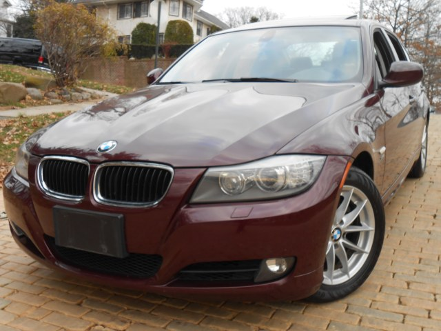 Used BMW 3 Series 4dr Sdn 328i xDrive AWD SULEV 2010